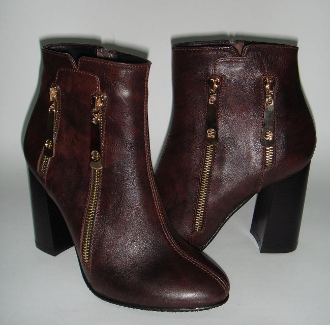 Женская весенняя обувь, фото